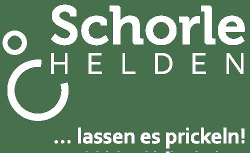 Schorle Helden Logo